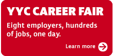 Career Fair - Homepage Icon